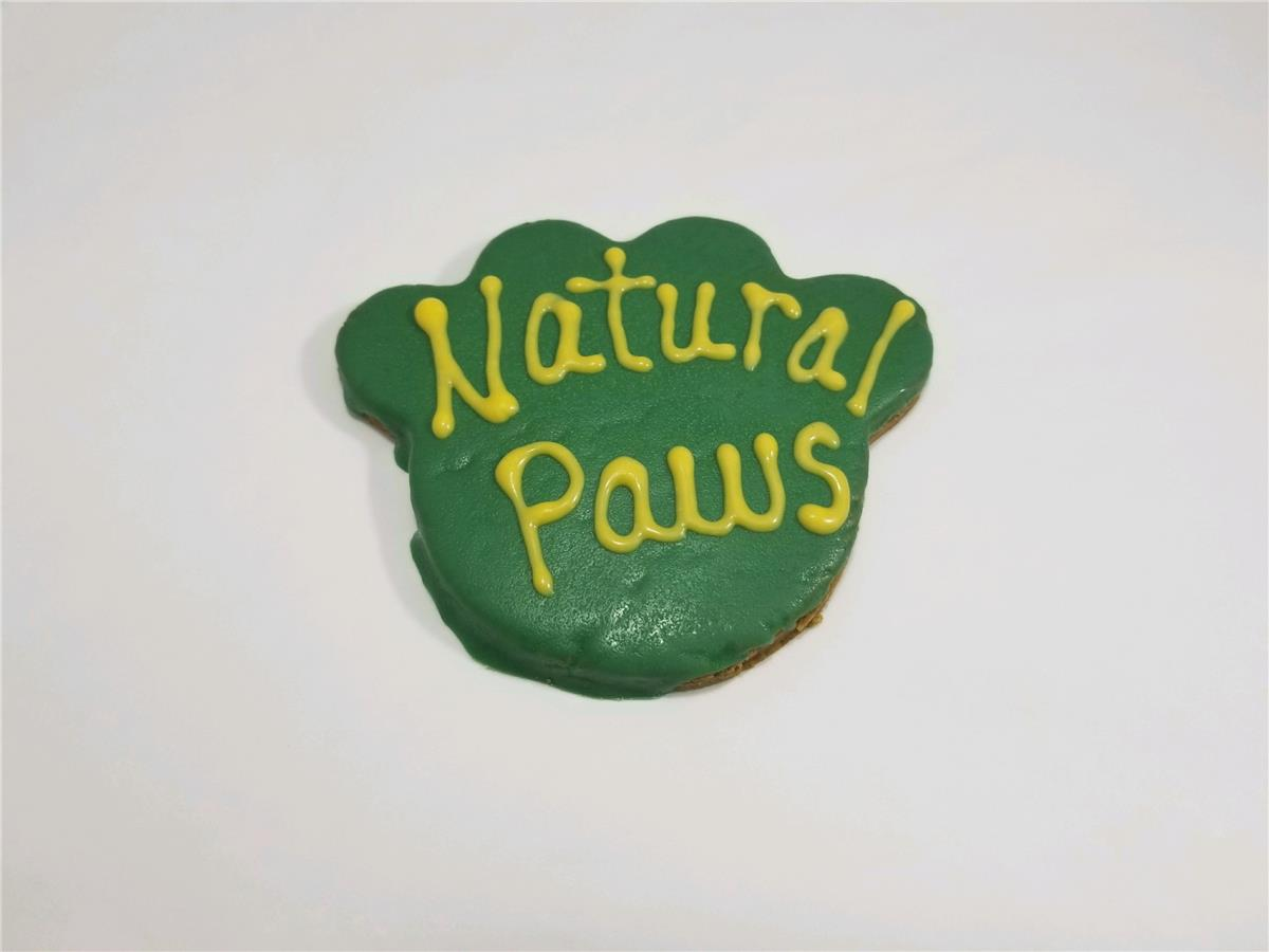 Custom Paws - Package of 12