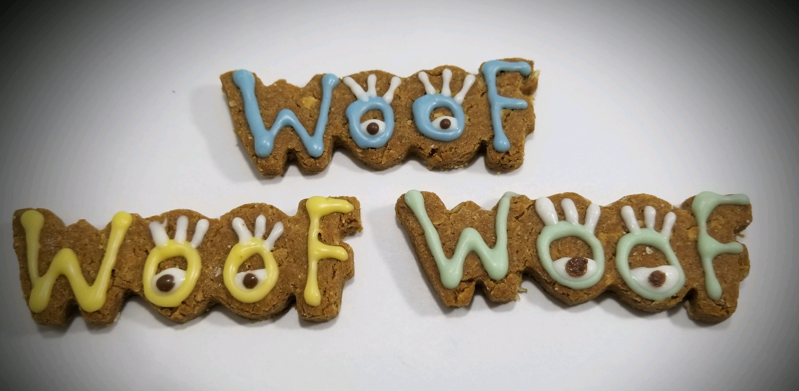 Woof Bites - Package of 24