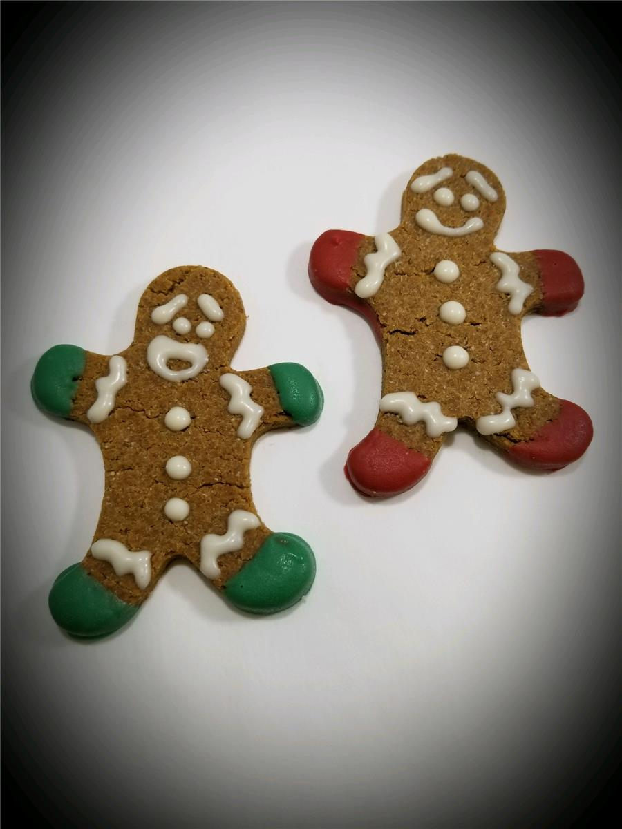 Gingerbread Men - Tray of 12