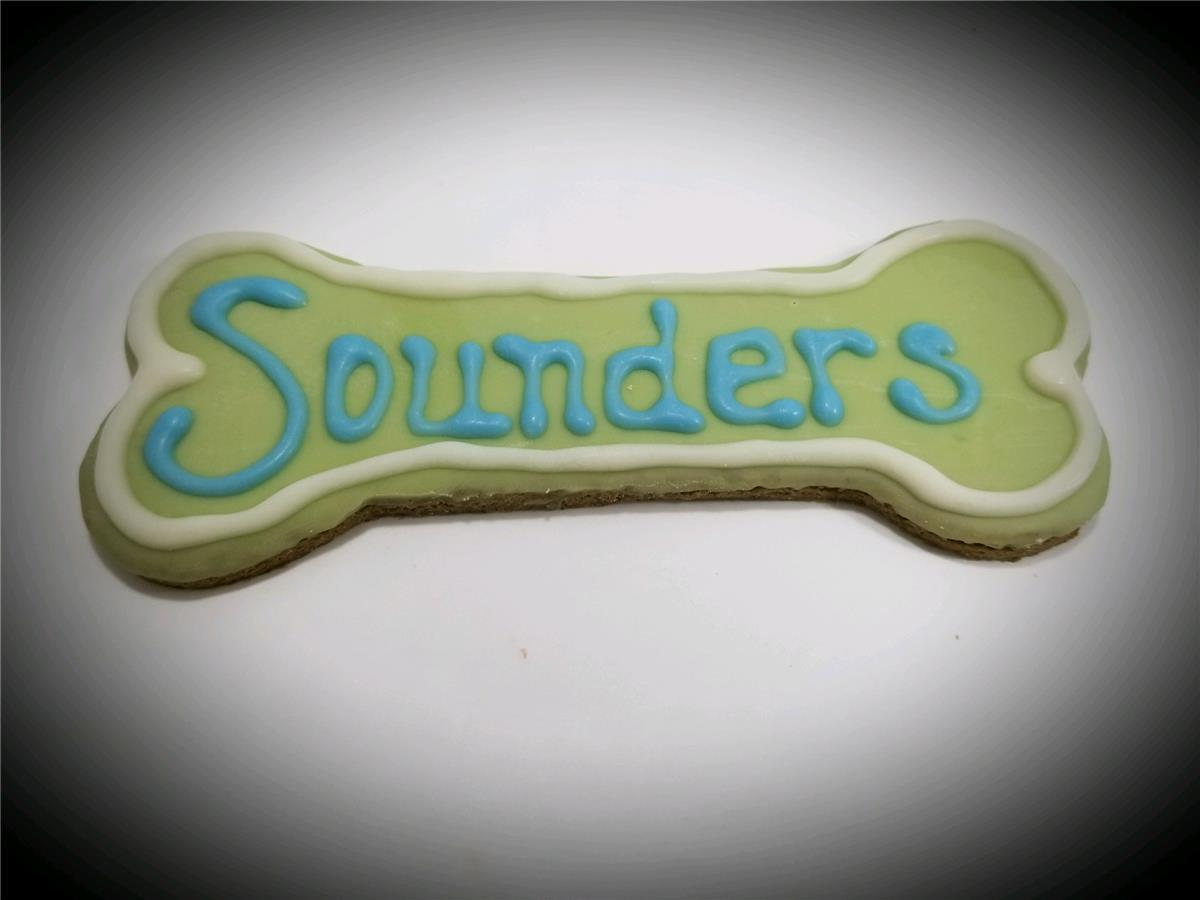 Sounders Bones - Tray of 10
