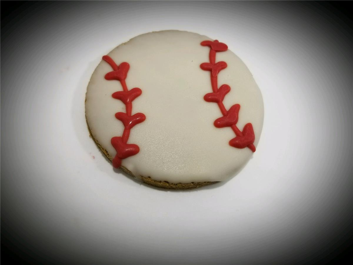Baseballs - Tray of 12