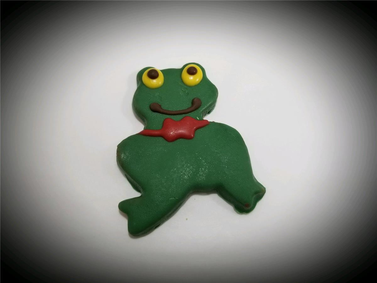Frogs - Tray of 16